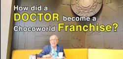 CHOCOWORLD FRANCHISE INTERVIEWS!