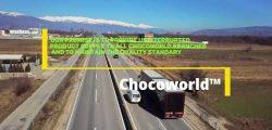 Chocoworld Logistic