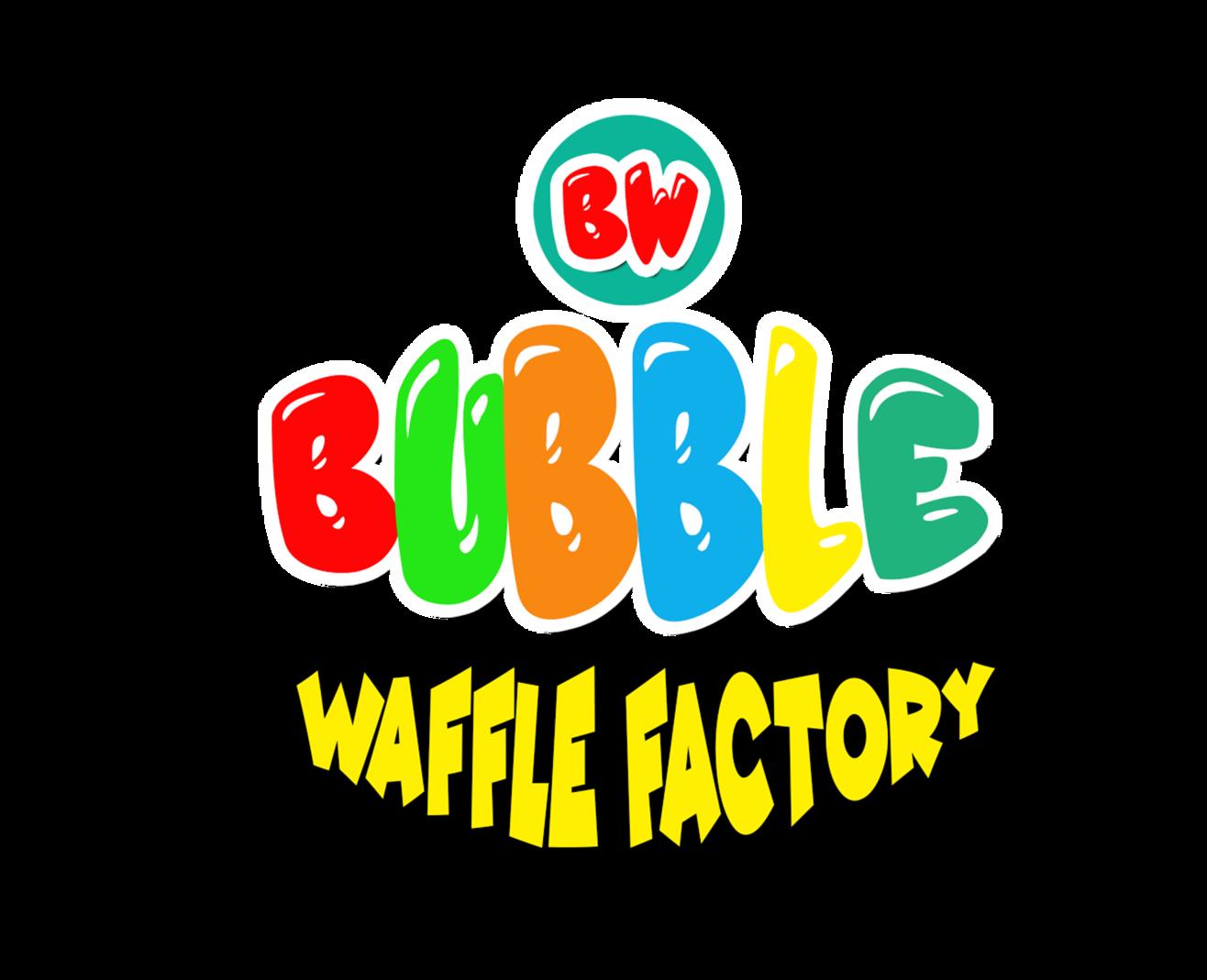 bubblewaffle-logo